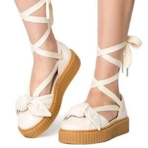 Fenty Rihanna Puma Creeper Sandals